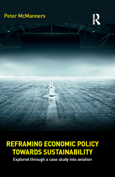 Reframing Economic policy book cover